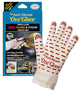 Ove Glove Anti-Steam